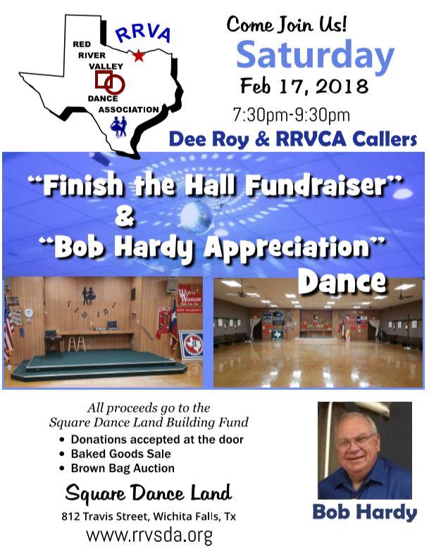 2018-0217 Fundraiser Dance